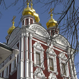 Yury Bashkin - Churches Russia6