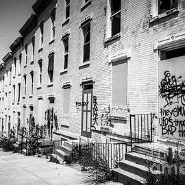 Paul Velgos - Cincinnati Abandoned Buildings at Glencoe-Auburn Complex