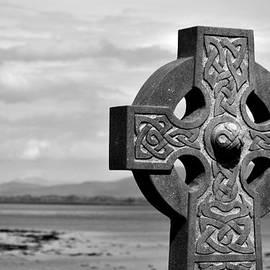 Martina Fagan - Clew Bay Celtic Cross