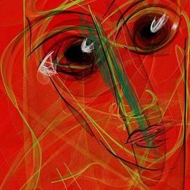 Colour Of Mourning by Hayrettin Karaerkek