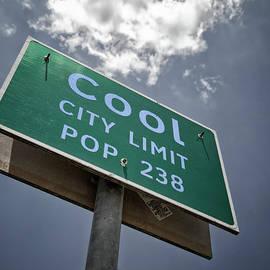 Joan Carroll - Coolest Place in Texas