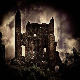 Chris Lord - Corfe Castle Keep