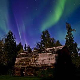 Steve  Milner - Country Auroras