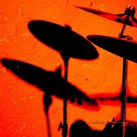 Chris Berry - Cymbalic