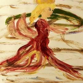 Mary Carol Williams - Dancing Angel