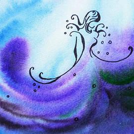Irina Sztukowski - Dancing Water II