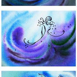 Irina Sztukowski - Dancing Water V