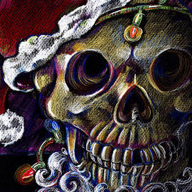 Nada Meeks - Dead Christmas
