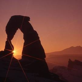 Craig Ratcliffe - Delicate Arch