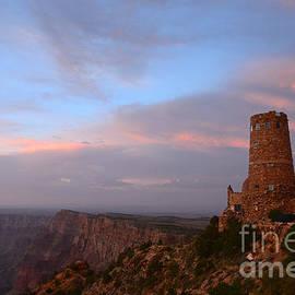 Cassie Marie Photography - Desert View Watchtower