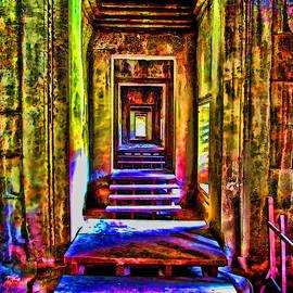 Mark Sellers - Door to a Dream