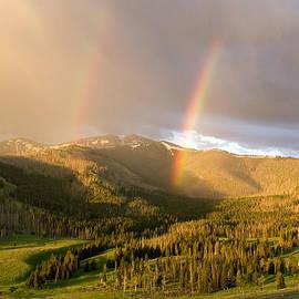 Max Waugh - Double Rainbow
