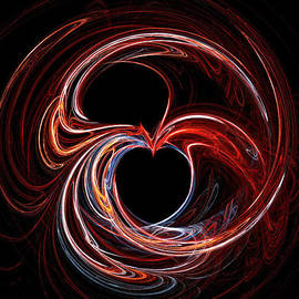 Nafets Nuarb - Dragon Heart