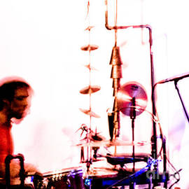 Droid - Drums Amir Ziv by Jim DeLillo