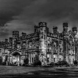 Den McKervey - Dundas Castle Edinburgh Scotland