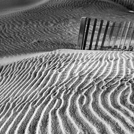 Dune Patterns by Steven Ainsworth