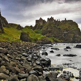 Derek Smyth - Dunluce Castle