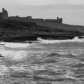 Steve Watson - Dunstanburgh Castle