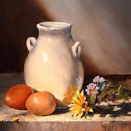 Dutch Treat by John Richards