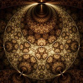 Ross Hilbert - Effervescence
