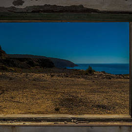 Elba Island - Inside The Frame - Ph Enrico Pelos by Enrico Pelos