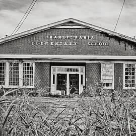 Scott Pellegrin - Elementary School