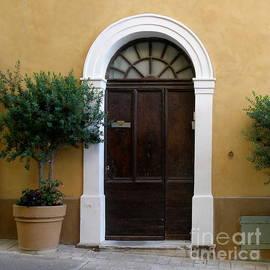 Lainie Wrightson - Enchanting Door