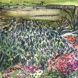 Mindy Newman - English Garden