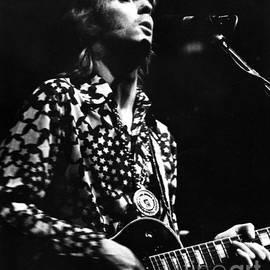 Chris Walter - Eric Clapton 1967or 8 in Cream