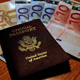 Euro Travel from the US