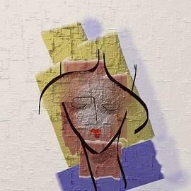 Face of my body by Hayrettin Karaerkek