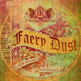 Faery Dust by Nada Meeks