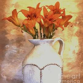 Marsha Heiken - Fall Flowers For You