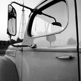 Jan W Faul - Farm Truck
