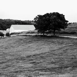 Jan W Faul - Farming Waukesha County