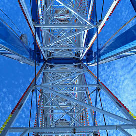 Ferris Viewler