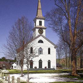 Nancy Griswold - First Baptist Church of Cornish Cornish New Hampshire