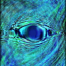 Leslie Revels Andrews - Fish Eye