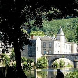 Barbara Craig - Fishing in France