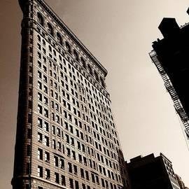 Flatiron Building - New York City