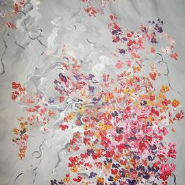 Raymond Doward - Floral Bouquet