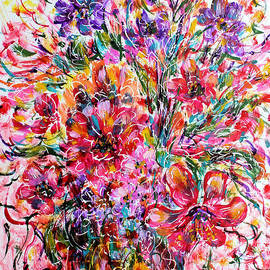 Natalie Holland - Floral Treasures