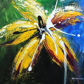 Kume Bryant - Flower of Felucia