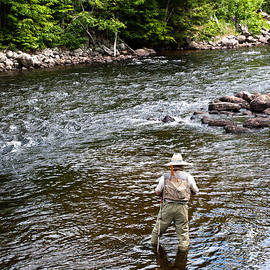 Fly Fishing by Jason Smith