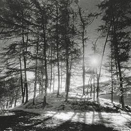 Simon Marsden - Forelacka Burial Ground