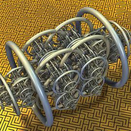 Manny Lorenzo - Fractal Engine