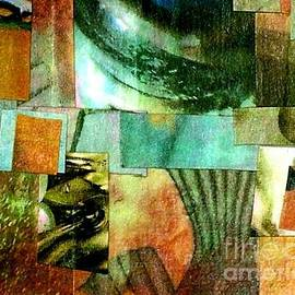 Fragments by Currie Silver