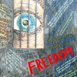 Freedom by Ian  MacDonald