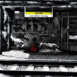 Bill Cannon - From the Wrong Side of the Tracks