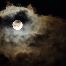 Full Moon Heavy Heart